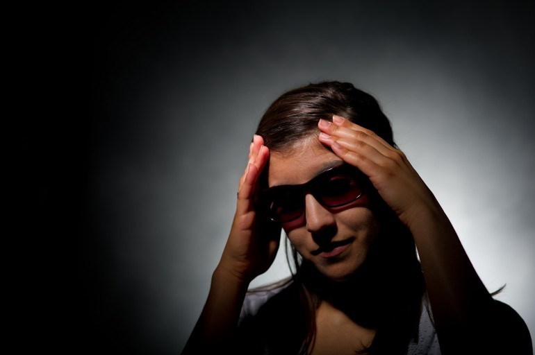 migraine glasses for light sensitivity
