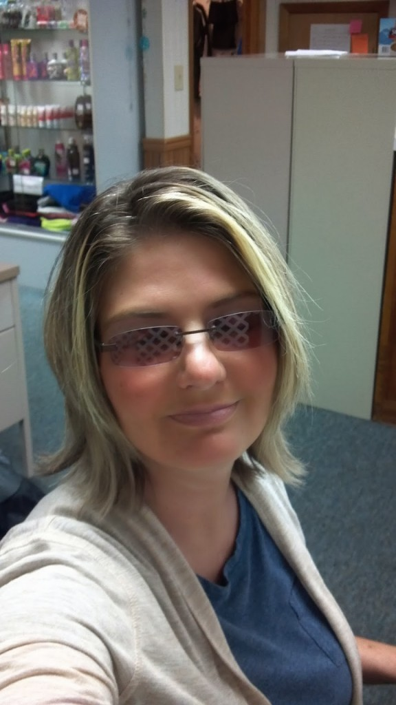 Axon Optics Migraine Tinted Glasses By Chicklette Axon