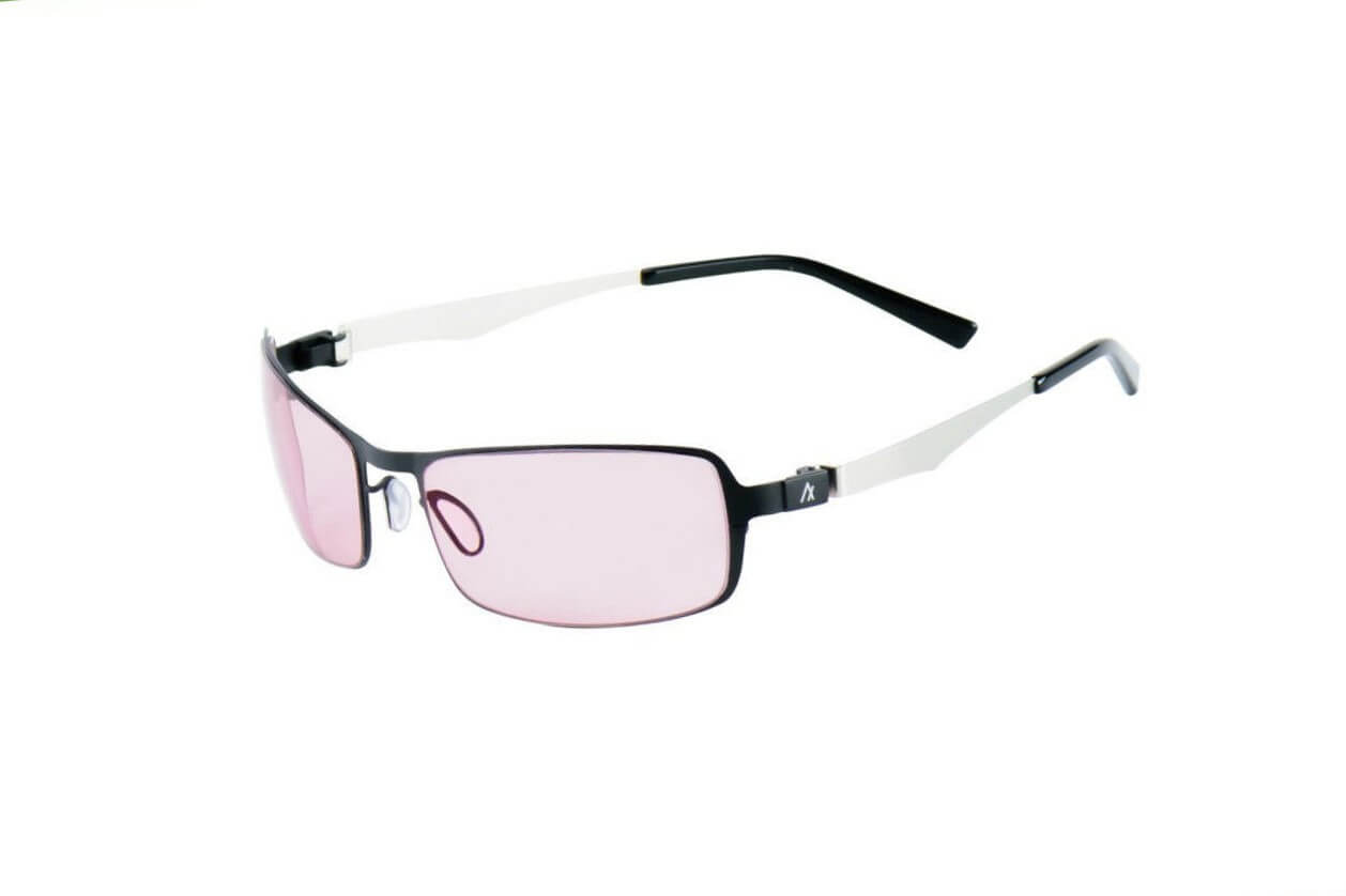 Vescent 40 2 1 - Axon Optics FL-41 Tinted Migraine Glasses & Lenses Reviews
