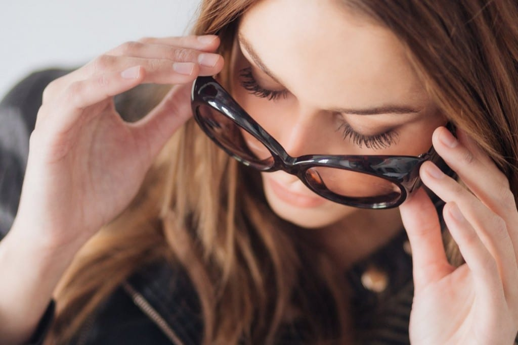 migraine glasses reduce light sensitivity