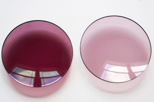 Uncut Lenses for Edging in Office - Axon Optics