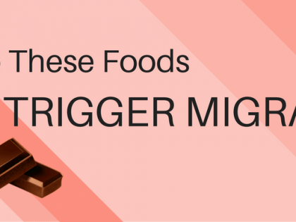 NIH Study Uncovers the Top Foods That Can Trigger Migraines