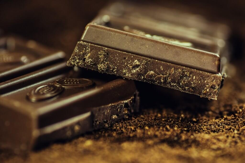 Migraine Trigger Foods - Chocolate