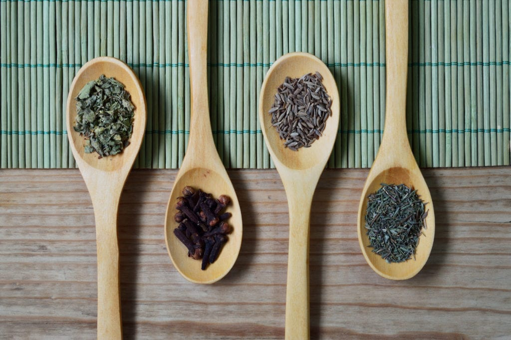 Herbal and other natural migraine remedies are very effective