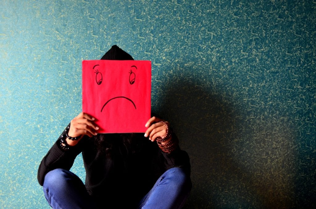 Intractable migraine and depression often go hand in hand