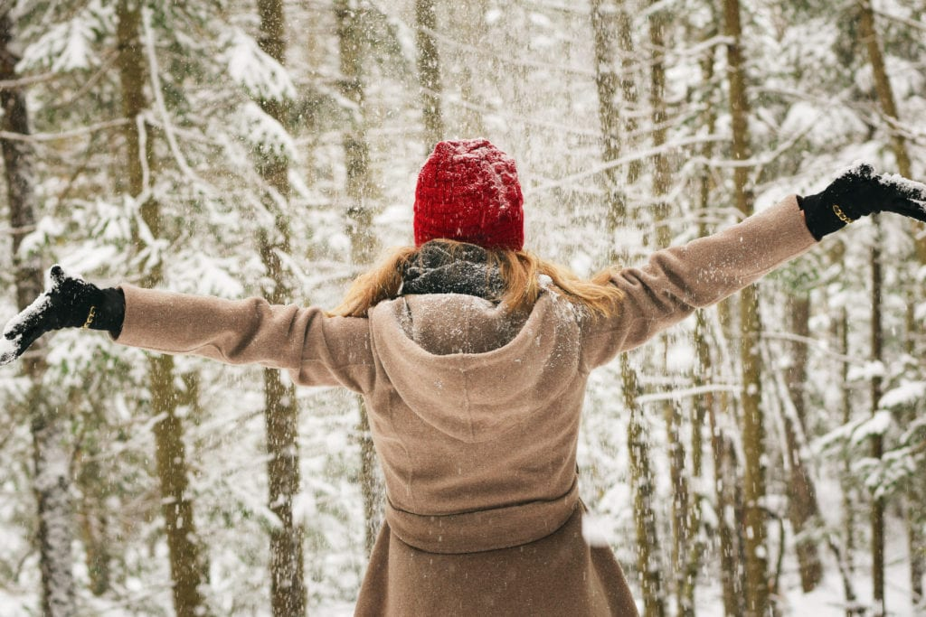 cold weather migraines can be prevented