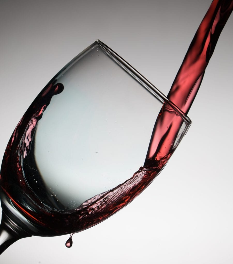 wine is one of the foods that trigger migraine